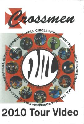 2010 Full Circle Tour Video