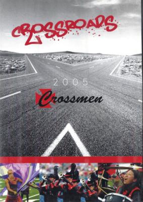 2005 Crossroads Tour Video