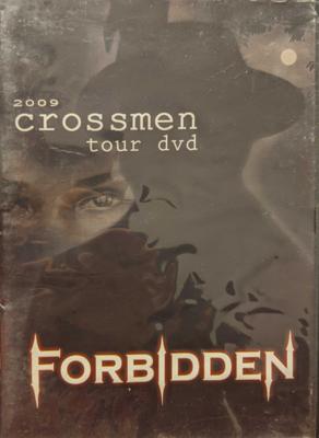 2009 Forbidden Tour Video