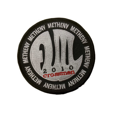 2010 Full Circle Patch