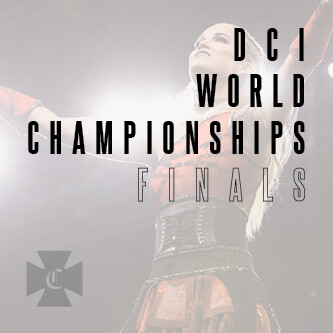2020 DCI Finals Tickets