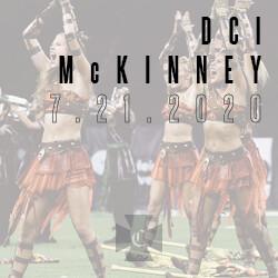 2020 DCI McKinney Tickets