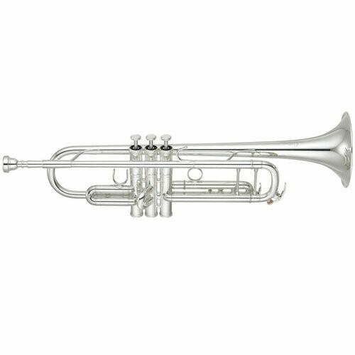 Trumpets - YTR-8345IIRS Xeno
