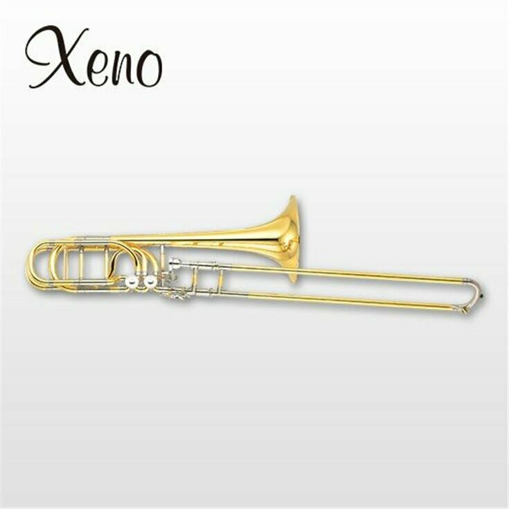 Bass Trombones - YBL-830 (2019)