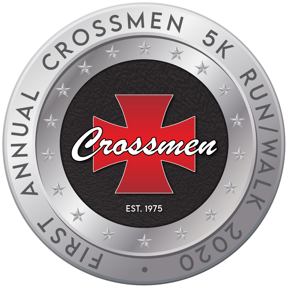 Crossmen Virtual 5k