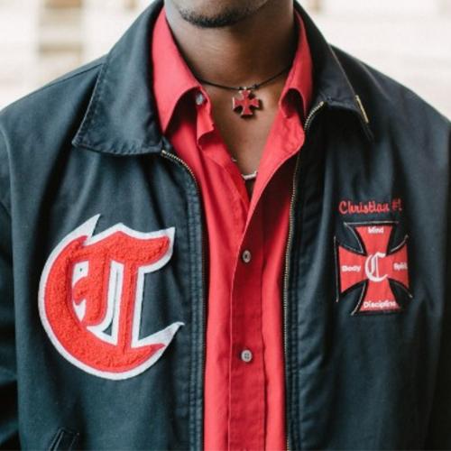 Member Corps Jacket