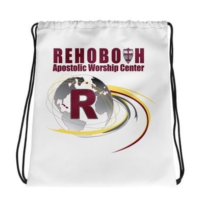 RehobothAWC Drawstring Bag