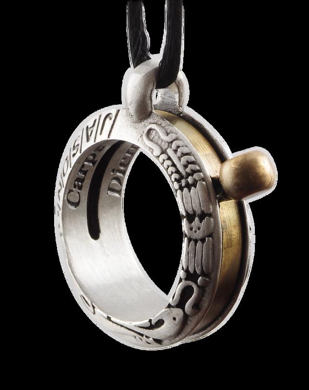 Shepherd's Watch, Aztec Sundial