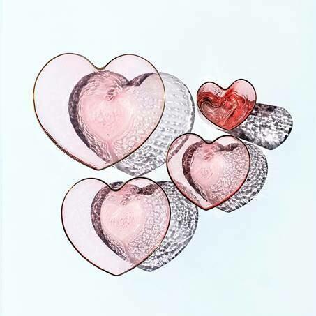 Juliet Heart Bowl