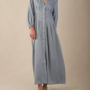 Amelius Emmie Linen Dress