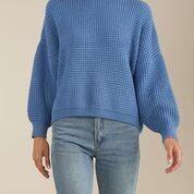 Amelius Anja Knit Blue