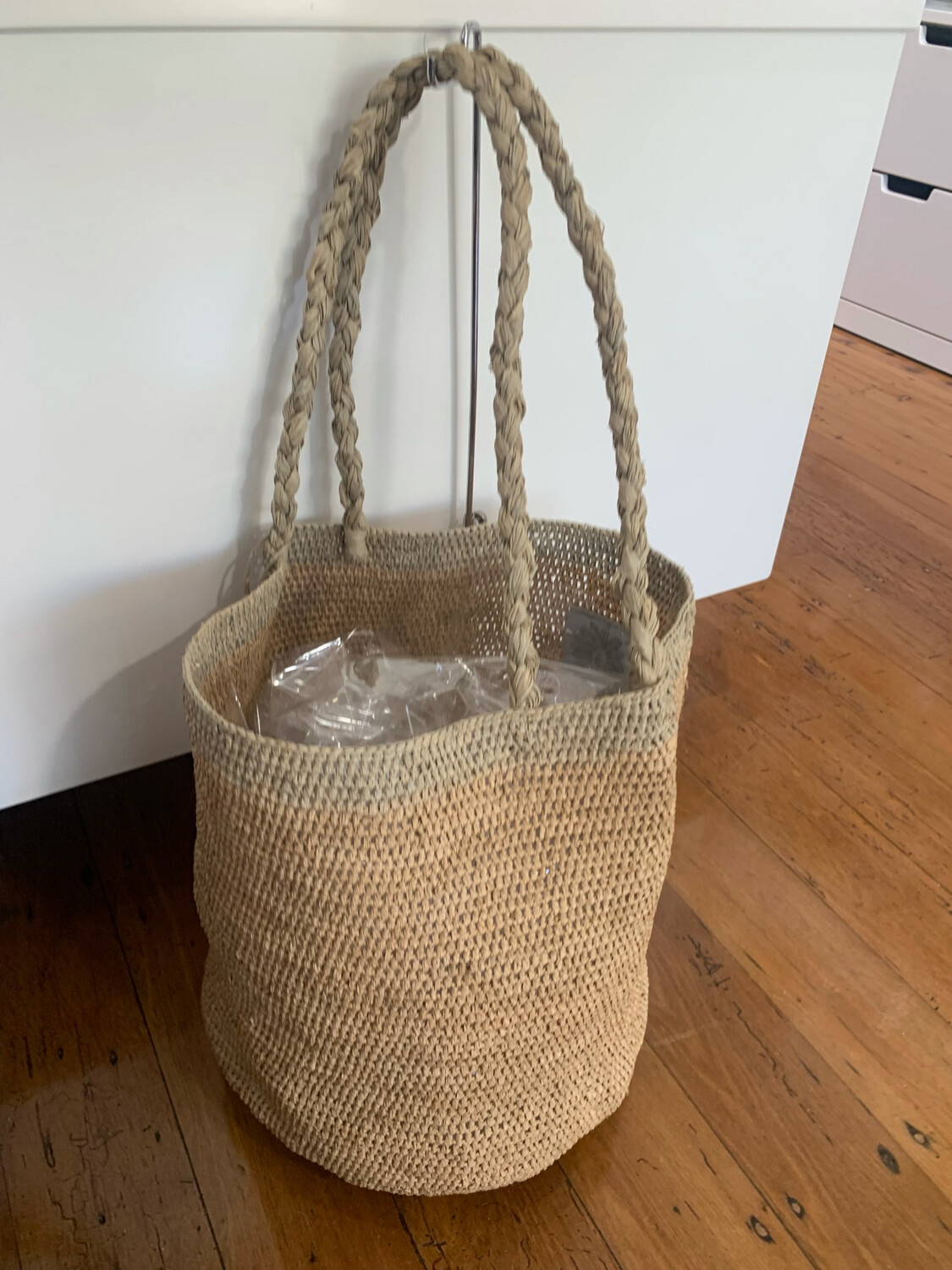 Made In Mada Tote