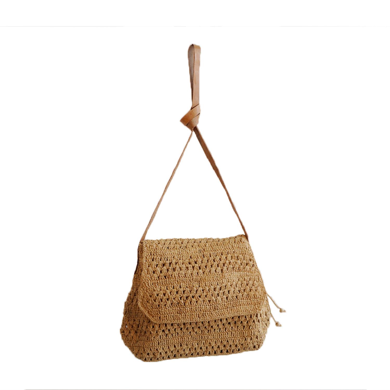 Laurette Bag - Natural
