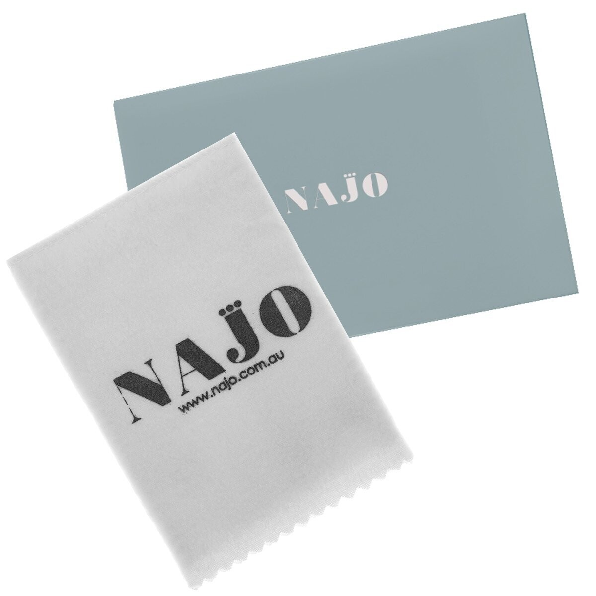 Najo Cleaning Cloth