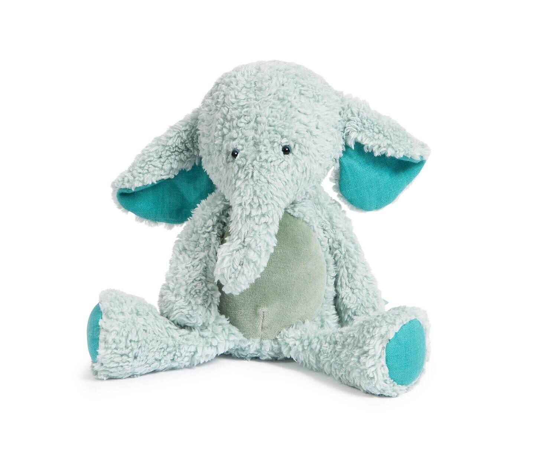 Moulin Roty - Les baba-bou small elephant