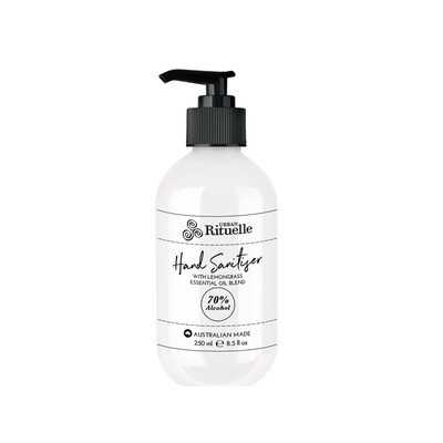 Urban Rituelle - Hand Sanitiser 250ml