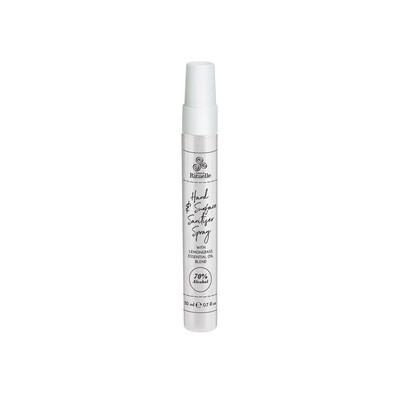 Urban Rituelle - Lemongrass Essential Oil Blend - Hand & Surface Sanitiser Spray 20ml