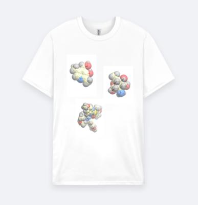 Nutritious T-shirt 001