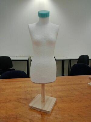Half Sized Mannequin - Covid Special