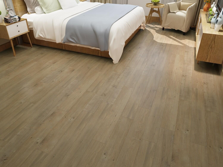 Engineered Timber Floor (Oak) AS1009