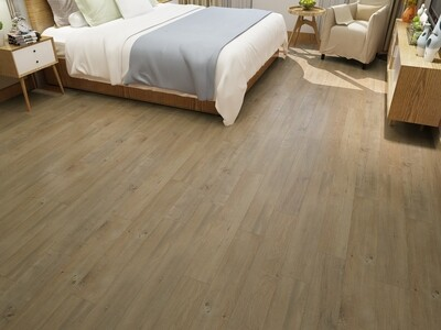 Engineered Timber Floor (Oak) AS1009