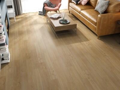 Engineered Timber Floor (Oak) AS8009