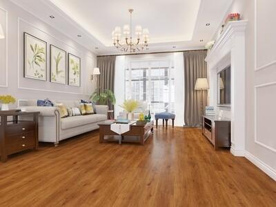 Engineered Timber Floor (Oak) KF2002