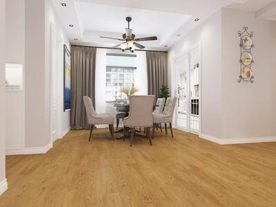 Engineered Timber Floor (Oak) KF6002