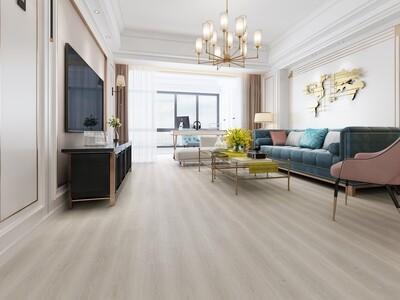Engineered Timber Floor (Oak) KF0102