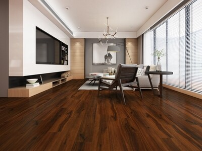 Engineered Timber Floor (Oak) KF1102