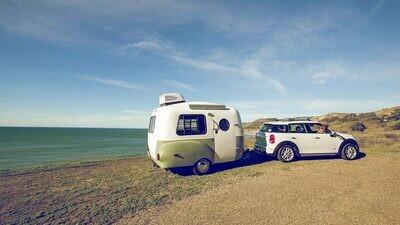 Ridgway Rendezvous Vendor Camping