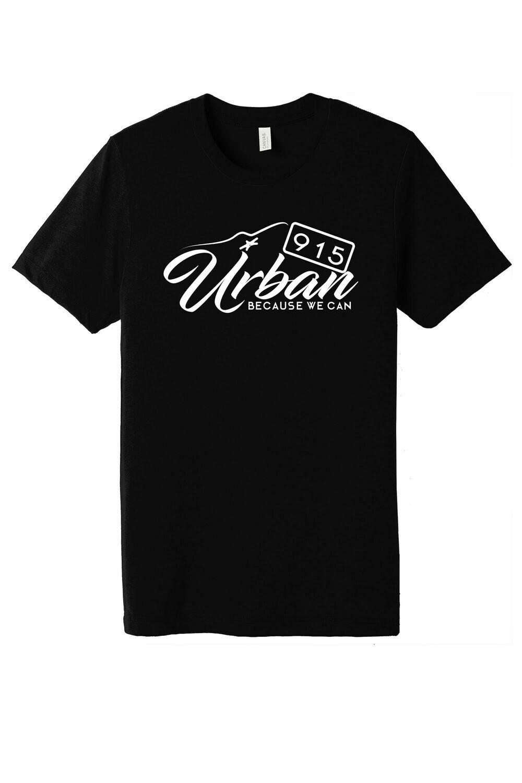 Urban 915 Logo Unisex Tee
