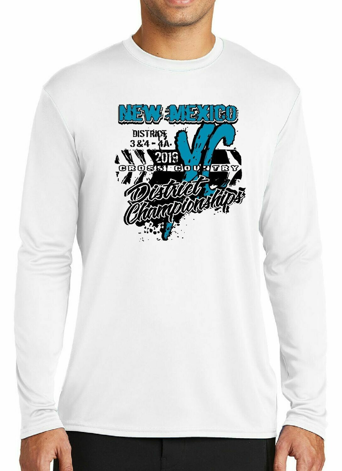 Cross Country Long Sleeve