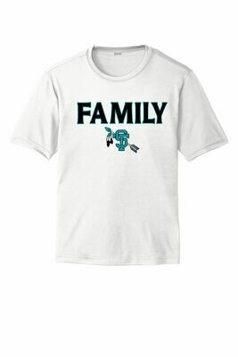 Santa Teresa Family Short Sleeve