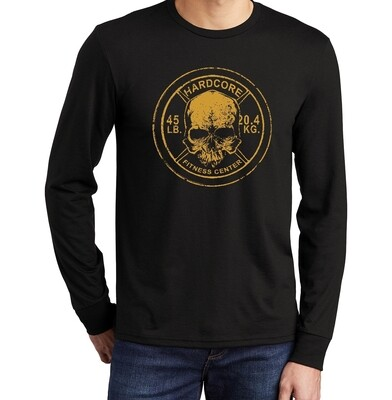 Hard Core Fitness Long Sleeve