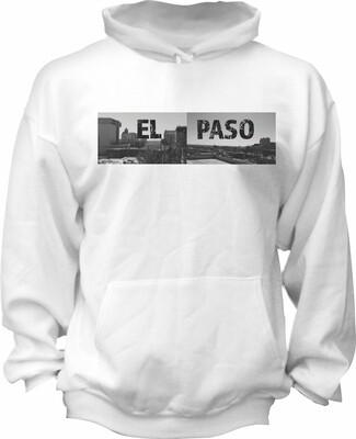 El Paso Cityscape Hoodie