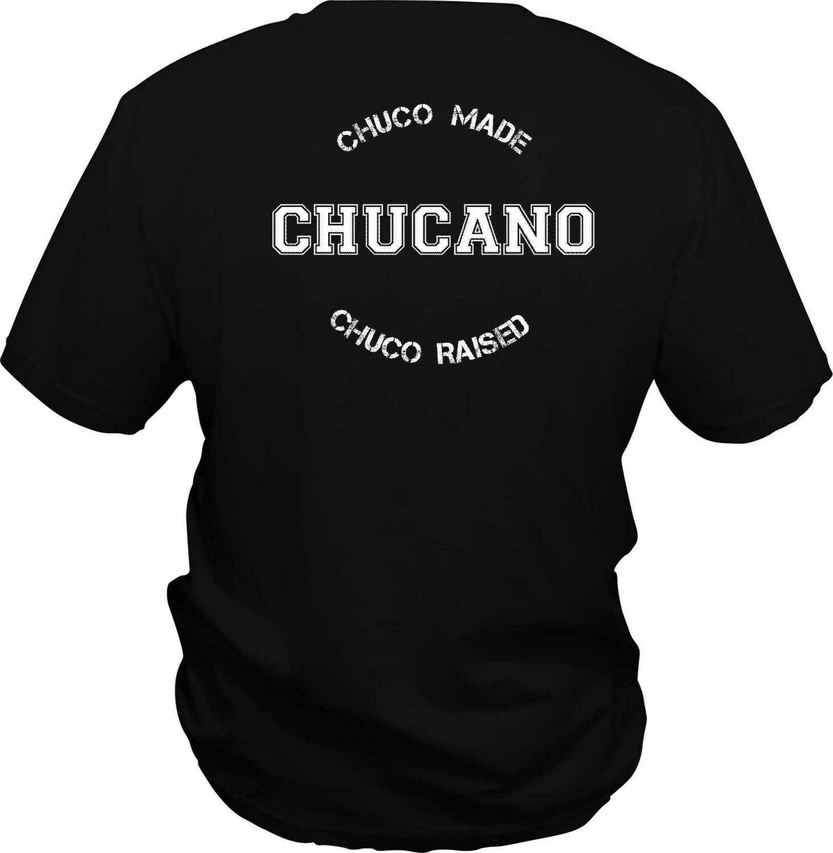 Chucano Style T