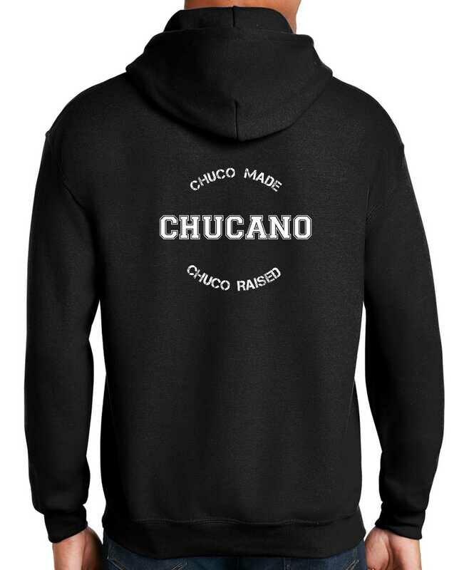 Chucano Style Hoodie