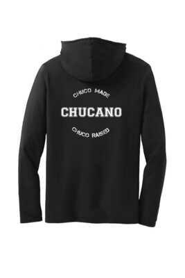 Chucano Style Light Hoodie