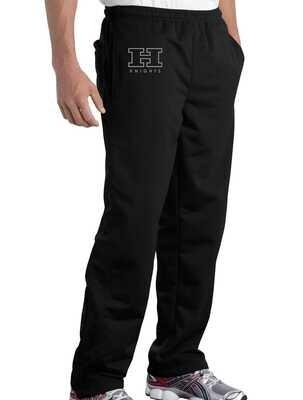 Hanks Knights Track Pants
