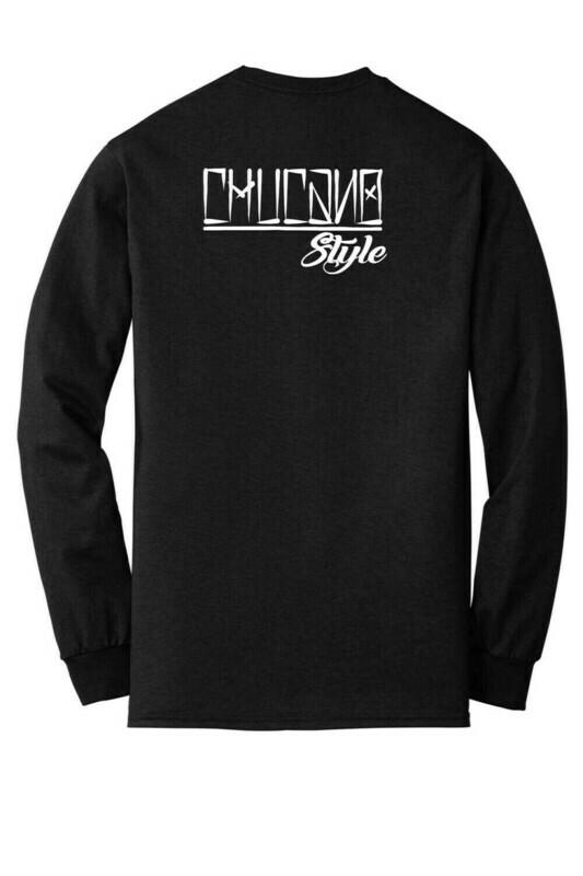 Chucano Style LONG SLEEVE