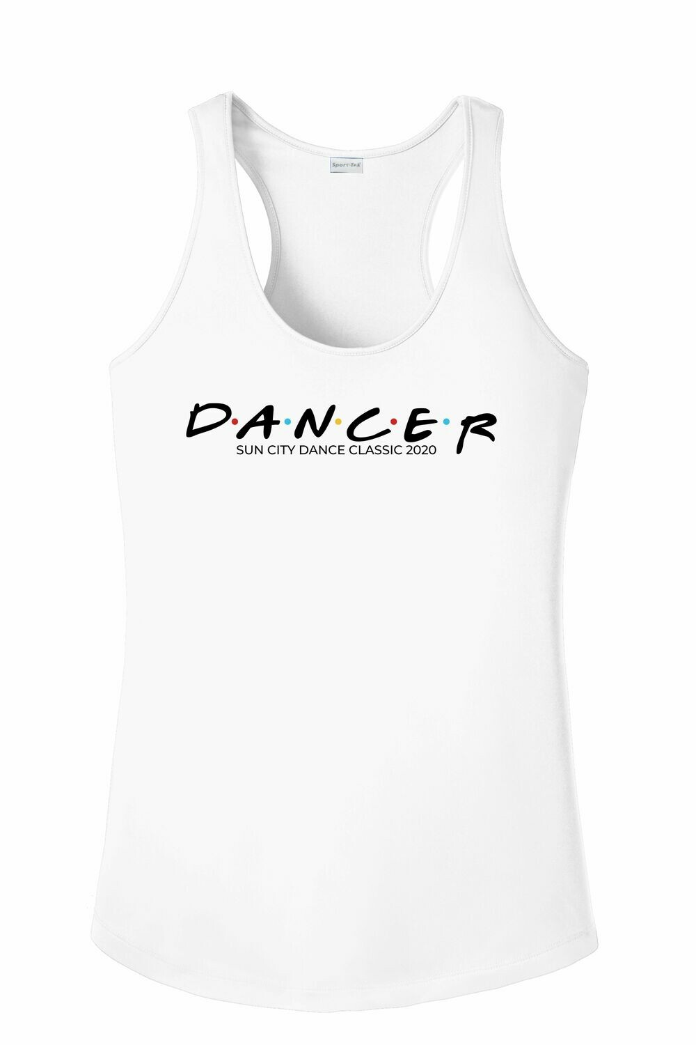 I'll Be There For You Dancer Tanks