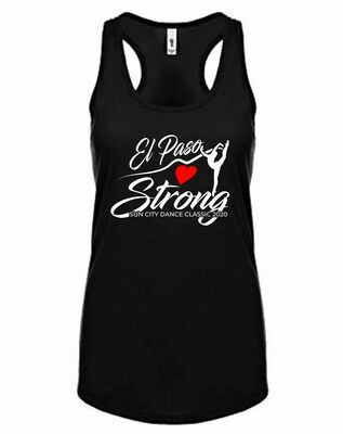 Urban 915 x Sun City Dance Classic Tank
