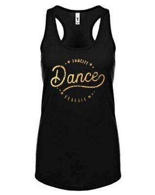 Sun City Dance Tank
