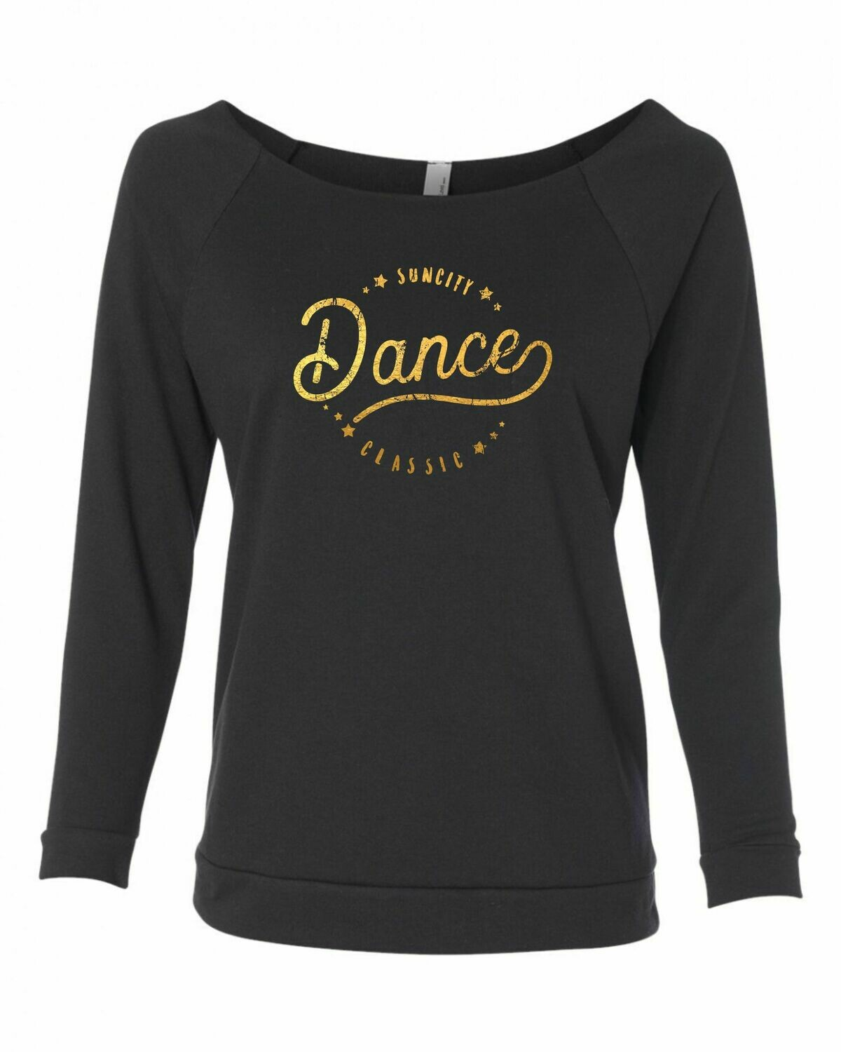 Sun City Dance Longsleeve