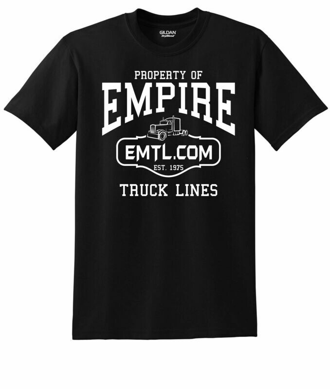 Property of Empire Tee