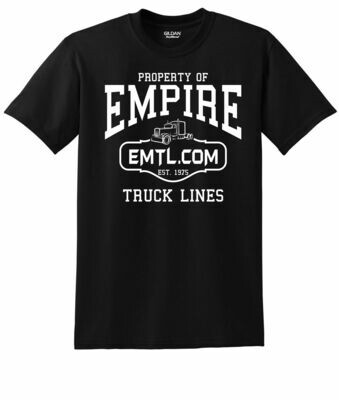 Property of Empire Tee