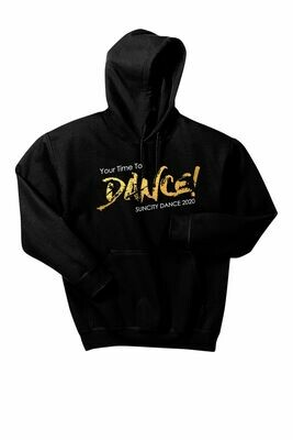 Your Time to Dance! Hoodie