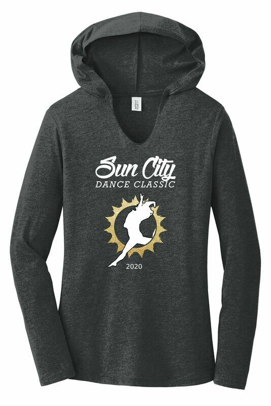 Sun City Dance Classic Light Hoodie