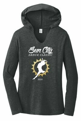 Sun City Dance Classic Light Hoodie